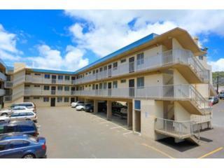 1325 N School Street  C221, Honolulu, HI 96819 (MLS #201423352) :: Team Lally