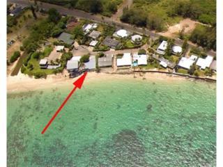 68-665  Hoomana Place  , Waialua, HI 96791 (MLS #201423453) :: Keller Williams Honolulu