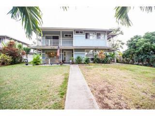 91-1188  Aawa Drive  , Ewa Beach, HI 96706 (MLS #201500022) :: Elite Pacific Properties