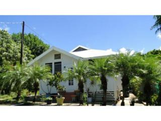 1259  Center Street  , Honolulu, HI 96816 (MLS #201500143) :: Elite Pacific Properties
