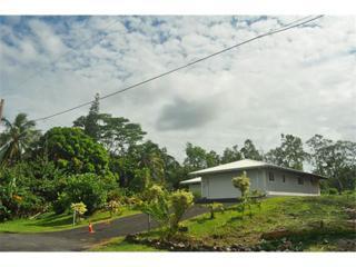 15-2700  Nehu Street  , Pahoa, HI 96778 (MLS #201500833) :: Elite Pacific Properties