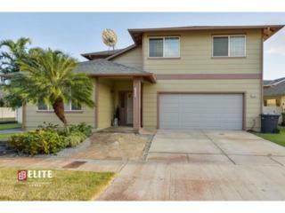 91-1063  Hookaahea Street  , Ewa Beach, HI 96706 (MLS #201501101) :: Elite Pacific Properties