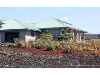 92-962  Kahili Boulevard  , Ocean View, HI 96704 (MLS #201501208) :: Elite Pacific Properties