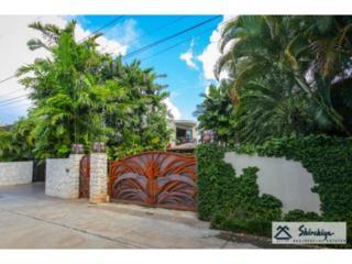 4901  Kalanianaole Highway  C, Honolulu, HI 96821 (MLS #201501216) :: Elite Pacific Properties