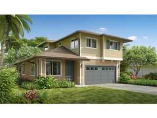 91-1812  Puhiko Street  , Ewa, HI 96706 (MLS #201501279) :: Elite Pacific Properties