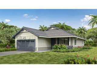 91-1792  Puhiko Street  , Ewa, HI 96706 (MLS #201501281) :: Elite Pacific Properties