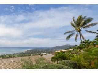 1544  Ihiloa Loop  , Honolulu, HI 96821 (MLS #201501308) :: Elite Pacific Properties
