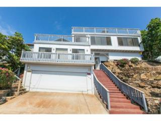 86-244  Kawili Street  , Waianae, HI 96792 (MLS #201501524) :: Team Lally