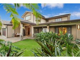 1065  Noio Street  , Honolulu, HI 96816 (MLS #201501525) :: Team Lally