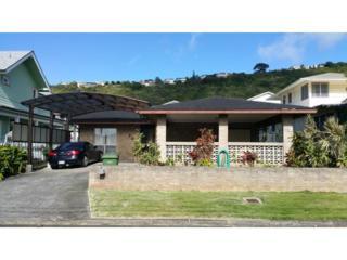 2454  Huene Street  , Honolulu, HI 96817 (MLS #201501587) :: Elite Pacific Properties