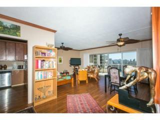 999  Wilder Avenue  203, Honolulu, HI 96822 (MLS #201501607) :: Elite Pacific Properties