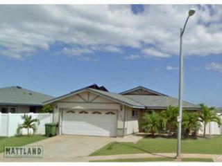 91-211  Pilipiliula Place  , Kapolei, HI 96707 (MLS #201501621) :: Elite Pacific Properties