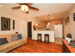 91-1274  Kaneana Street  16F, Ewa Beach, HI 96706 (MLS #201501636) :: Elite Pacific Properties