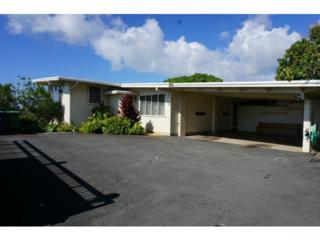 1406  Kalaepohaku Street  , Honolulu, HI 96816 (MLS #201501659) :: Elite Pacific Properties