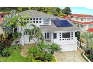 2209  Okoa Street  , Honolulu, HI 96821 (MLS #201502037) :: Elite Pacific Properties