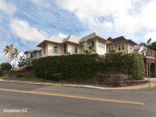 1439  Center Street  , Honolulu, HI 96816 (MLS #201502521) :: Elite Pacific Properties