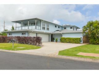 164  Aikahi Loop  , Kailua, HI 96734 (MLS #201502888) :: Elite Pacific Properties
