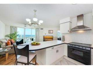 801 S King Street  3204, Honolulu, HI 96813 (MLS #201502969) :: Elite Pacific Properties