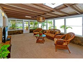 1649  Piikea Street  , Honolulu, HI 96818 (MLS #201503067) :: Elite Pacific Properties