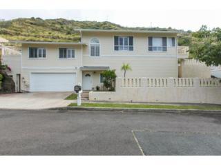 1464  Miloiki Street  , Honolulu, HI 96825 (MLS #201503121) :: Elite Pacific Properties