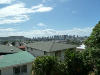 921  Hala Drive  , Honolulu, HI 96817 (MLS #201503162) :: Elite Pacific Properties