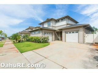 91-1166  Paapaana Street  , Ewa Beach, HI 96706 (MLS #201503330) :: Elite Pacific Properties