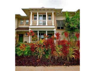 91-1371  Keoneula Boulevard  111103, Ewa Beach, HI 96706 (MLS #201503338) :: Elite Pacific Properties