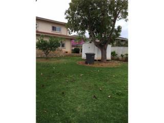66-119  Alena Place  , Waialua, HI 96791 (MLS #201503381) :: Elite Pacific Properties