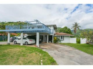 5568  Kalanianaole Highway  , Honolulu, HI 96821 (MLS #201503406) :: Elite Pacific Properties