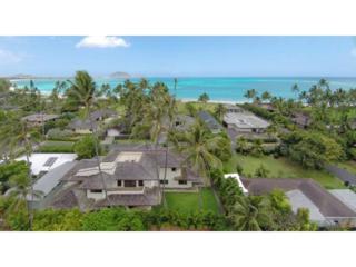 47  Kaapuni Drive  , Kailua, HI 96734 (MLS #201503518) :: Elite Pacific Properties
