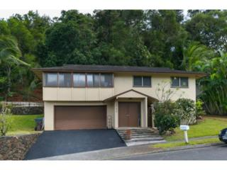 45-030  Namoku Street  , Kaneohe, HI 96744 (MLS #201504030) :: Keller Williams Honolulu