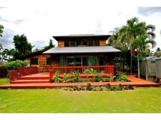 84-170  Makau Street  , Waianae, HI 96792 (MLS #201504104) :: Elite Pacific Properties