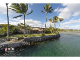 96  Niuiki Circle  , Honolulu, HI 96821 (MLS #201504130) :: Elite Pacific Properties
