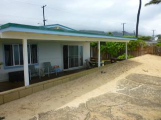 68-695  Farrington Highway  , Waialua, HI 96791 (MLS #201504345) :: Keller Williams Honolulu