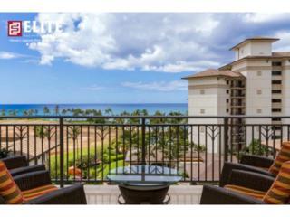 92-104  Waialii Place  O-704, Kapolei, HI 96707 (MLS #201504380) :: Elite Pacific Properties