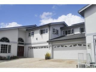 1530  Paula Drive  A, Honolulu, HI 96816 (MLS #201504387) :: Elite Pacific Properties