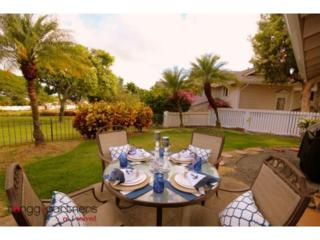 94-835  Lumiauau Street  K106, Waipahu, HI 96797 (MLS #201504394) :: Keller Williams Honolulu