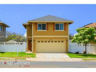 87-1823  Mokila Street  , Waianae, HI 96792 (MLS #201504405) :: Keller Williams Honolulu