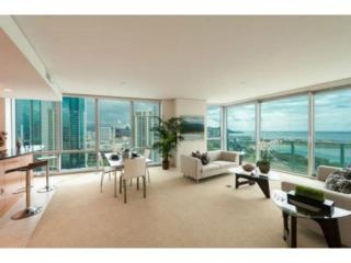 1288  Ala Moana Boulevard  20G, Honolulu, HI 96814 (MLS #201504428) :: Elite Pacific Properties
