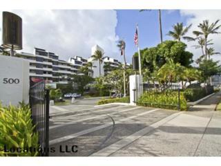 500  Lunalilo Home Road  33F, Honolulu, HI 96825 (MLS #201504452) :: Elite Pacific Properties