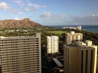 201  Ohua Avenue  Ai3211, Honolulu, HI 96815 (MLS #201504481) :: Keller Williams Honolulu