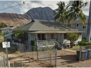 85-124  Plantation Road  , Waianae, HI 96792 (MLS #201504491) :: Elite Pacific Properties