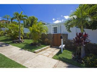 1401  Wilhelmina Rise  , Honolulu, HI 96816 (MLS #201504611) :: Elite Pacific Properties
