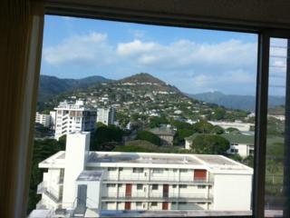 1521  Punahou Street  1301, Honolulu, HI 96822 (MLS #201504620) :: Elite Pacific Properties