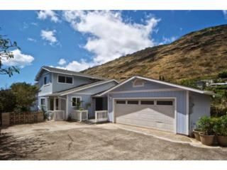 906-A  Hind Iuka Drive  , Honolulu, HI 96821 (MLS #201504644) :: Keller Williams Honolulu