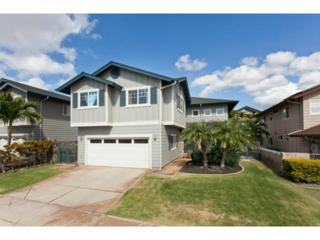91-1478  Wahane Street  , Kapolei, HI 96707 (MLS #201504676) :: Elite Pacific Properties