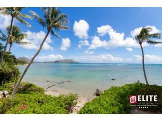 1  Puuikena Drive  , Honolulu, HI 96821 (MLS #201504726) :: Elite Pacific Properties