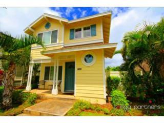 91-1053  Kaianae Street  , Ewa Beach, HI 96706 (MLS #201504791) :: Keller Williams Honolulu