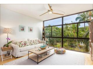 1020  Aoloa Place  306B, Kailua, HI 96734 (MLS #201504802) :: Keller Williams Honolulu
