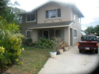 94-1002  Hahana Street  , Waipahu, HI 96797 (MLS #201504810) :: Elite Pacific Properties